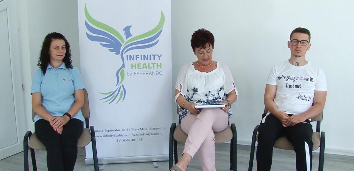 VIDEO | S-a lansat Intreprinderea Socială – Infinity Heath by Esperando