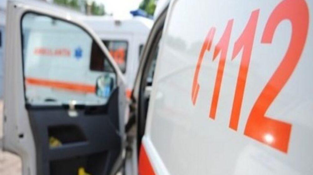 VIDEO | Un bărbat de 29 de ani din Giurgiu s-a electrocutat ieri în Dănești