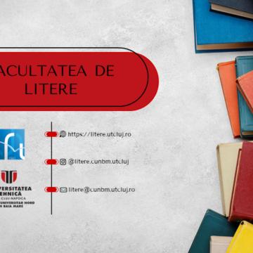 Video   Alege Facultatea de Litere!