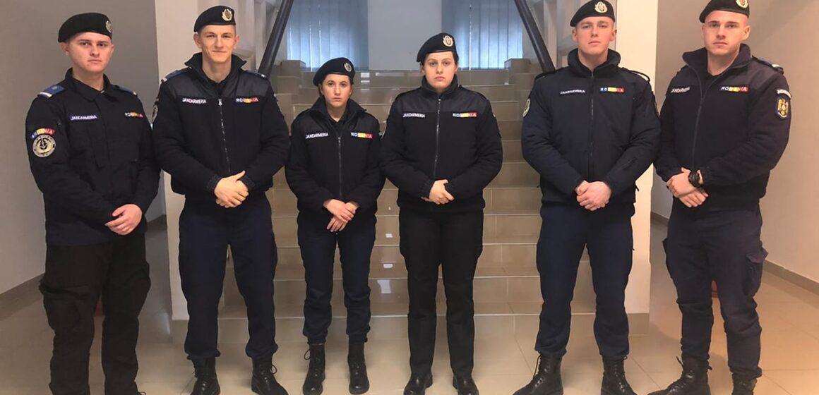 Înscrierile la Academia de Poliție sunt în curs de desfășurare