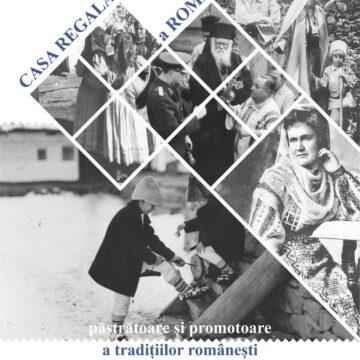 Casa Regală a României – Ambasador al culturii tradiționale