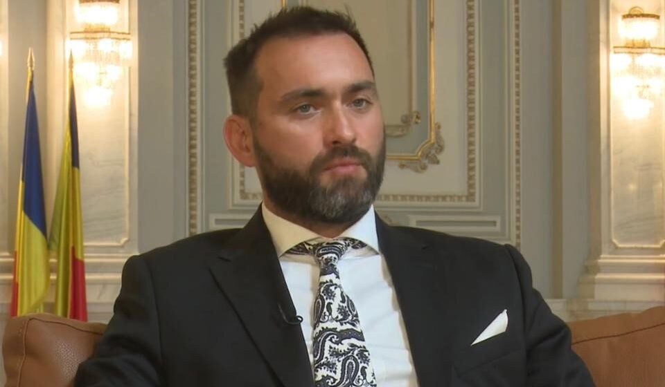 VIDEO   Senatorul liberal Cristian Niculescu-Țâgârlaș-despre Republica Moldova și parcursul pro-european
