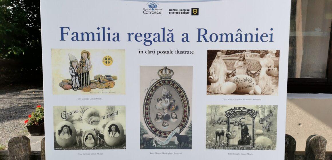 Video   Despre Casa Regală a României, la Muzeul Satului din Baia Mare