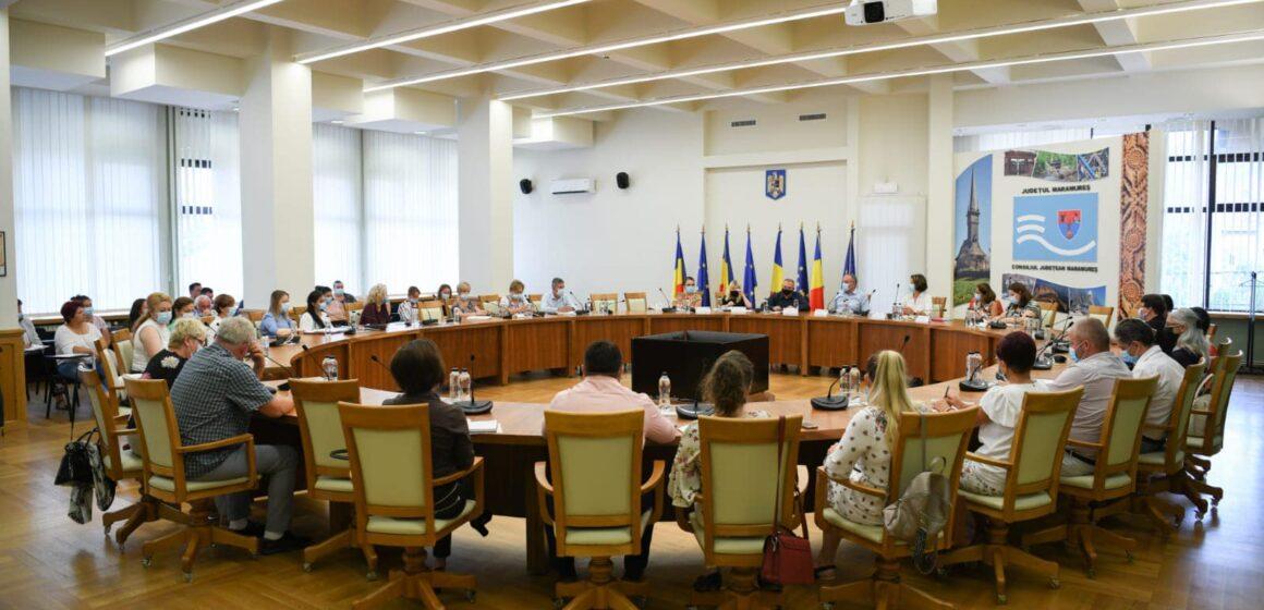 Măsuri pentru dezvoltarea serviciilor sociale în Maramureș