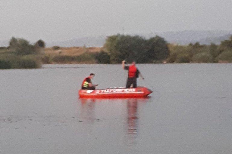 Tragedie la balastiera de la Apa, tânăr de 22 de ani din Seini înecat