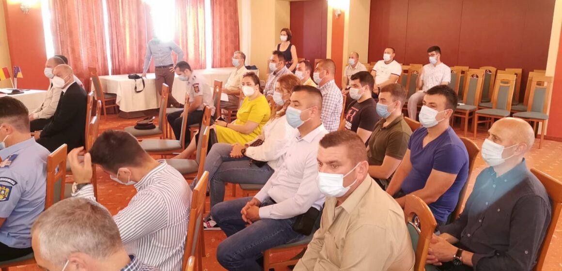 Video | IJJ Maramureș – proiect pentru cooperarea cu Ucraina