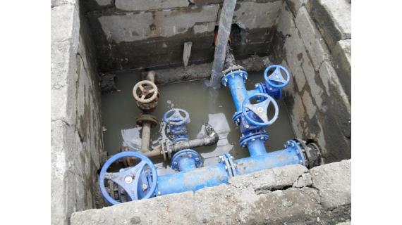 Vital | Lucrări de reparații la conducta de transport Dn 400 mm – unele blocuri din Baia Mare fără apă, străzi cu presiune redusă la apă în cursul nopții