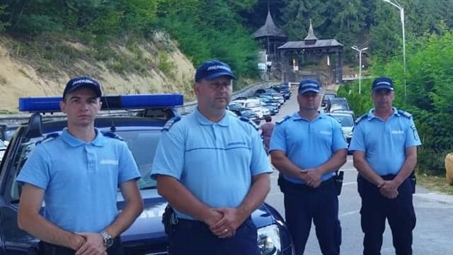 Video   Prioritățile jandarmilor maramureșeni din acest sfârșit de săptămână