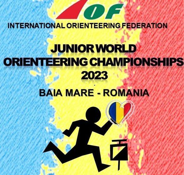 Undă verde pentru desfășurarea în 2023 a Campionatului Mondial de Tineret de Orientare în Baia Mare