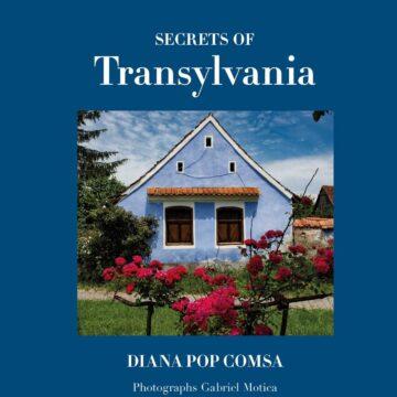Lansare de carte – Secretele Transilvaniei