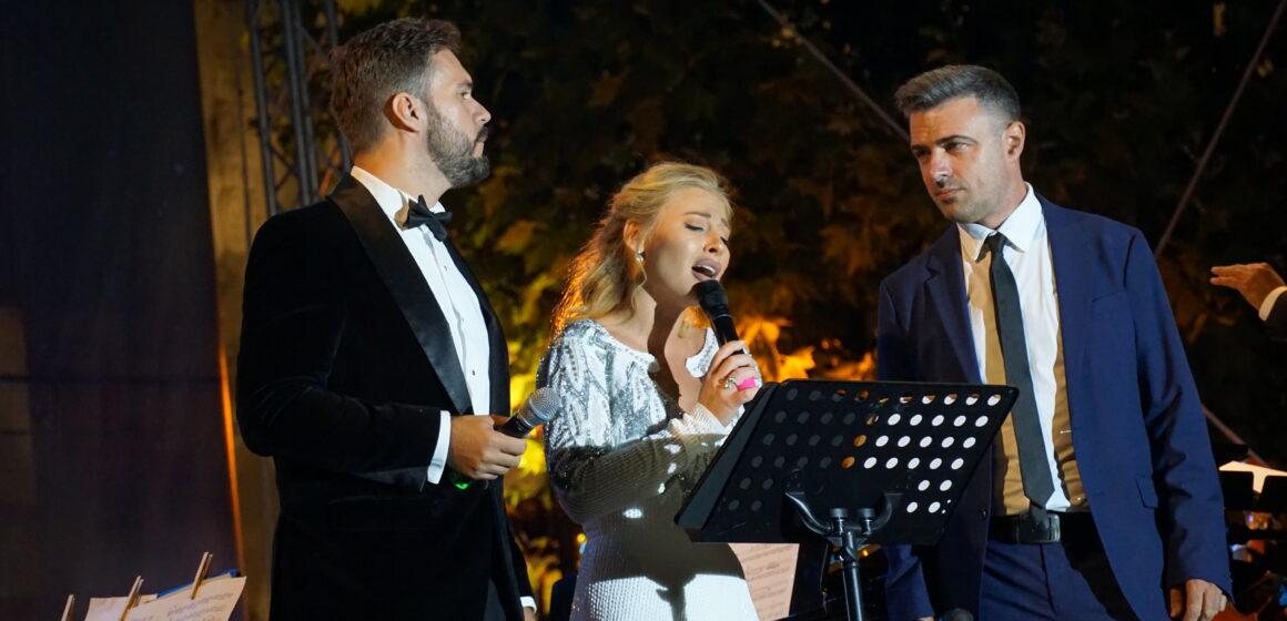 Video | Magia Muzicii – Orchestra Simfonică București la Baia Mare