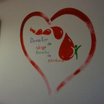 Video   Centrul de Transfuzie Sanguină Maramureș se confruntă cu lipsa donatorilor