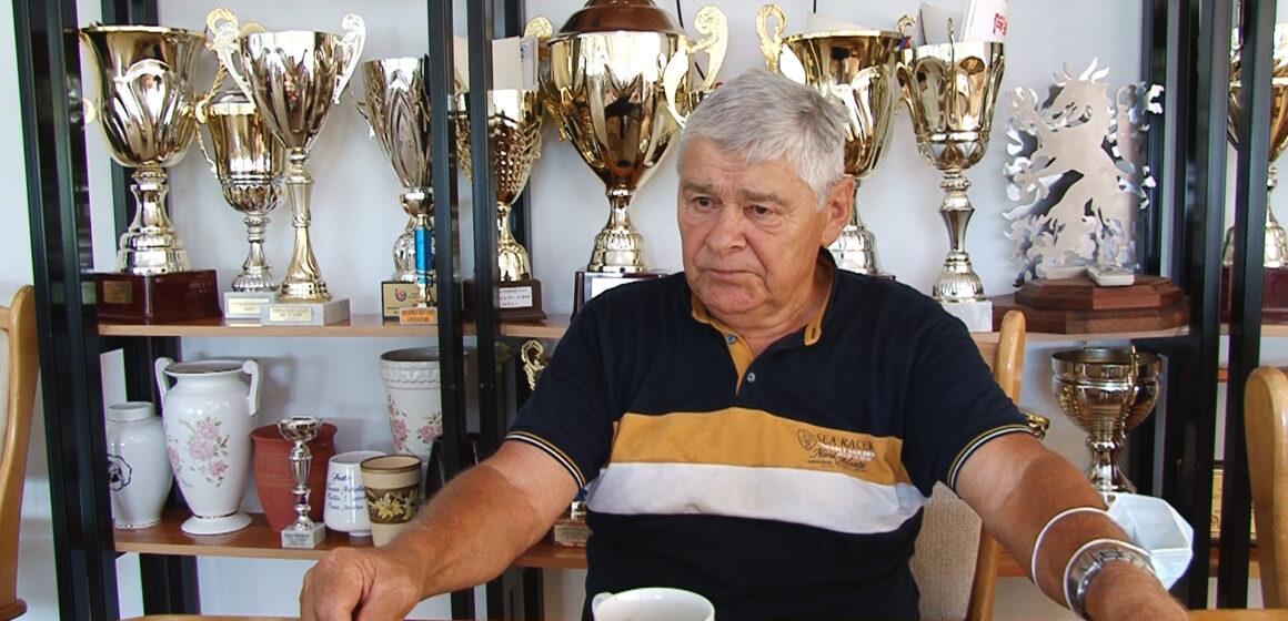 Video | Despre handbalul românesc cu Ioan Gerhard