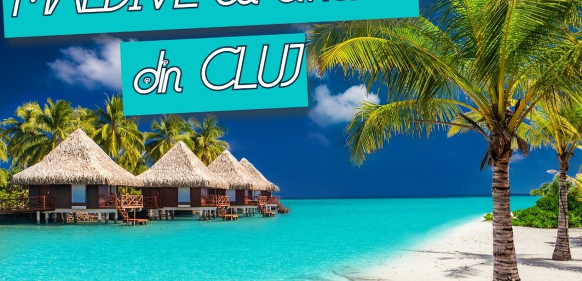 Maldive- Vacanta Exotica cu avionul din Cluj