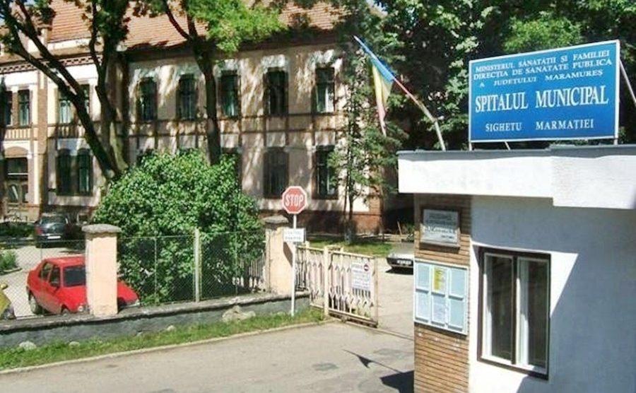 Internare de zi pentru evaluare sindrom post- COVID-19 la Spitalul Municipal Sighetu Marmației