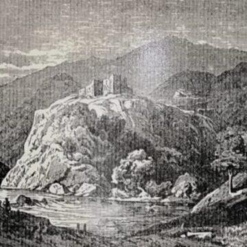 Video   Despre proiectul privind Cetatea Chioarului și istoria acesteia