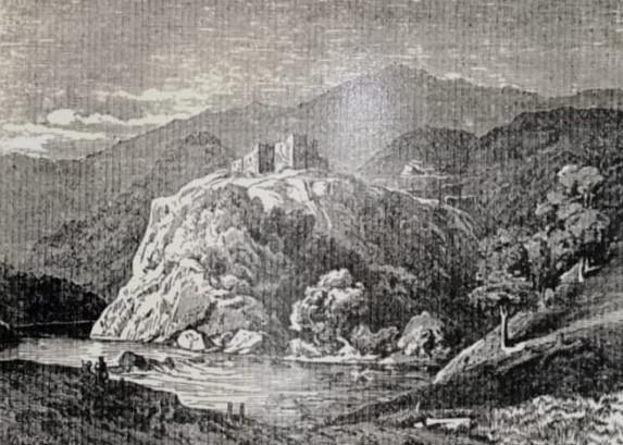 Video | Despre proiectul privind Cetatea Chioarului și istoria acesteia