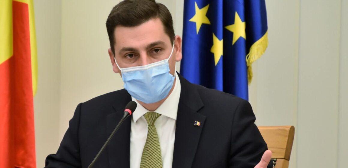 Ionel Bogdan: Activitatea de colectare a deșeurilor din județul Maramureș poate fi reluată începând de mâine