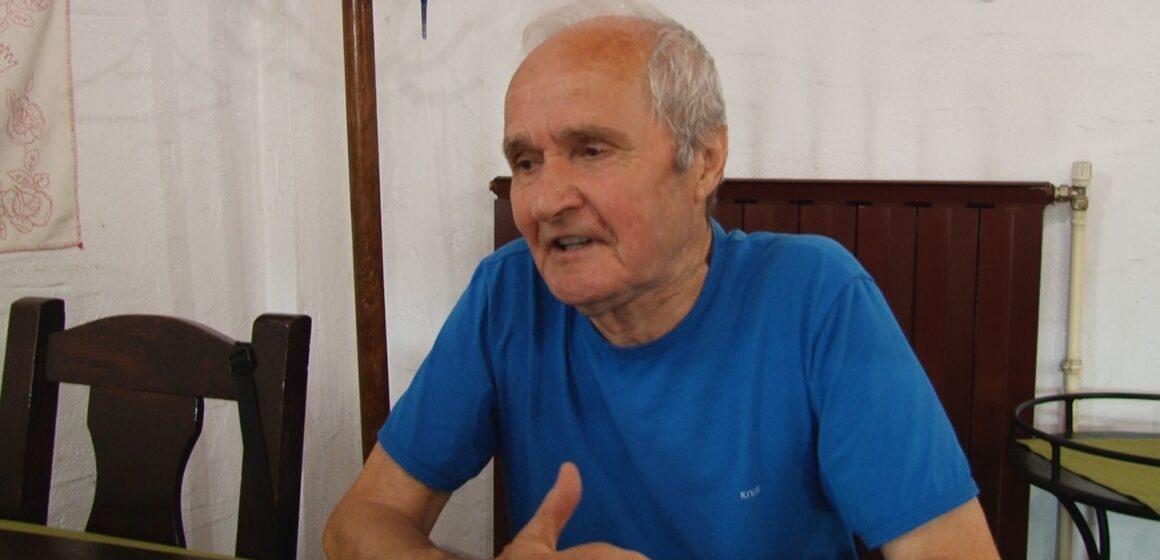 Video | Muzeul unui veteran al sportului maramureșean