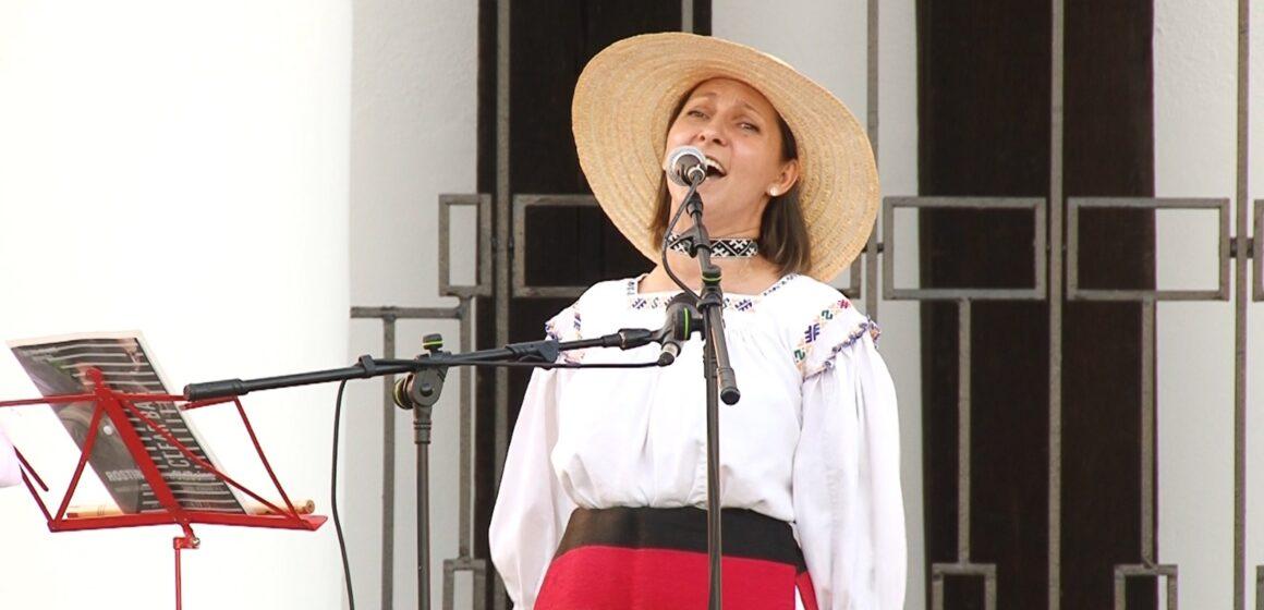 Video | Promo: concert de muzică străveche din Maramureș, cu Maria Casandra Hauși