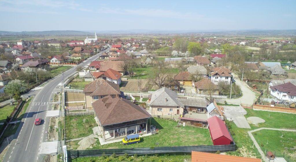 Video   Investiții peste investiții în Mireșu Mare