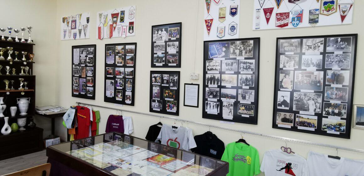 Video | S-a deschis Muzeul familiei Hecko la Școala veche din Nistru
