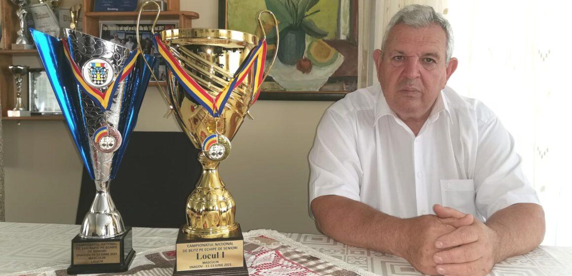 Video   Clubul de Șah al Municipiului Baia Mare, locurile 1 și 3 la Campionatele naționale de seniori
