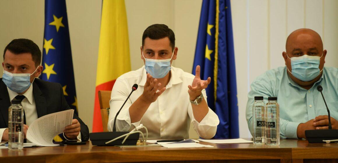 Video | Stare de alertă pentru gestionarea de deșeuri și soluții concrete pentru rezolvarea crizei deșeurilor din județul Maramureș