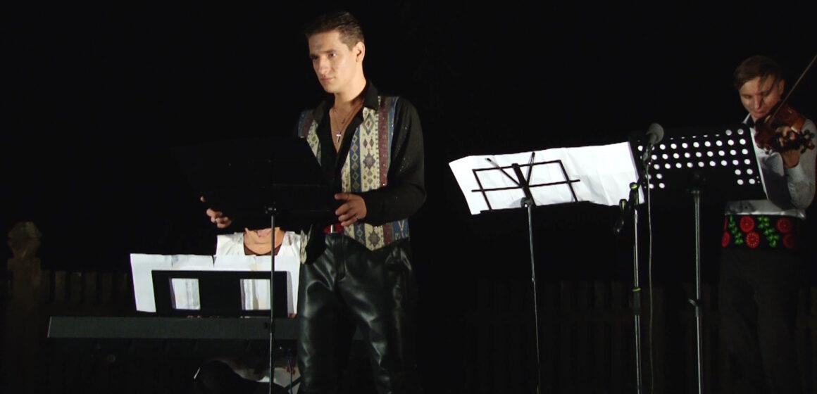 """Video   Concert """"Armonii de toamnă"""" la Muzeul Satului din Baia Mare"""