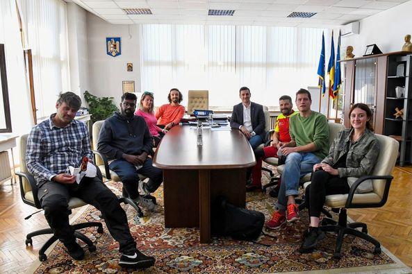 BBC în Maramureș pentru promovarea județului ca destinație turistică