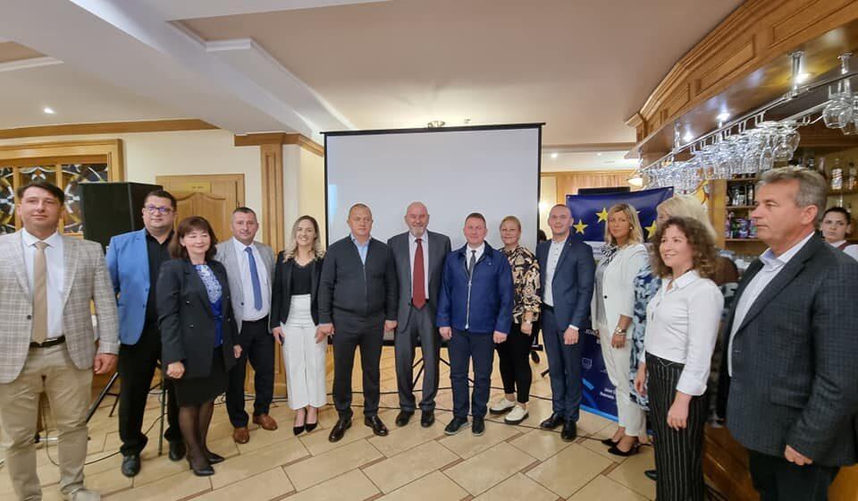 S-a lansat proiectul de renovare a Căminului de Vârstnici Baia Sprie