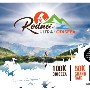 """Concurs de alergare montană – """"Rodnei Ultra. Odiseea"""""""