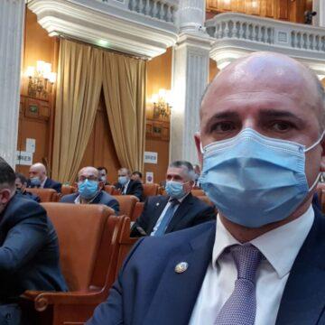 Călin Bota, deputat PNL: Venim în sprijinul a milioane de români cu ajutoare financiare importante pentru energie