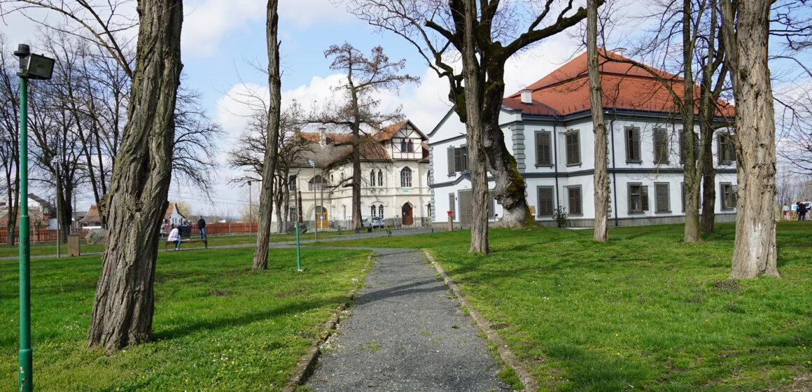Festivitatea de comemorare a poetului Petőfi Sándor