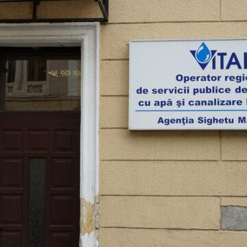 Vital | Lucrări de întreținere și verificare la rețeaua de distribuție a apei potabile din municipiul Sighetu Marmației de vineri spre sâmbătă
