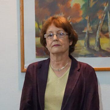 Video   Vernisajul expoziției aniversare 70+ a pictorului Silvia Boar cu surprize muzicale