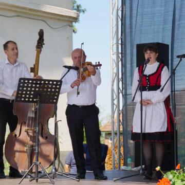 Video | Sărbătoare în memoria poetului Petőfi Sándor la Coltău