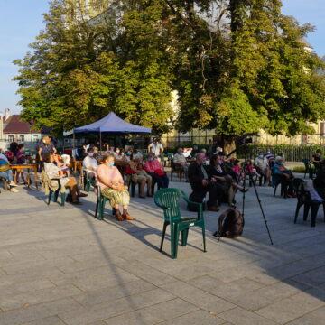 Reguli de siguranță și de participare la Főtér Fesztivál 2021 – Zilele Maghiare Băimărene