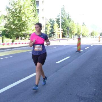 Prima ediție Baia Mare Half Maraton – pentru fiecare kilometru alergat de concurenți se va planta un arbore