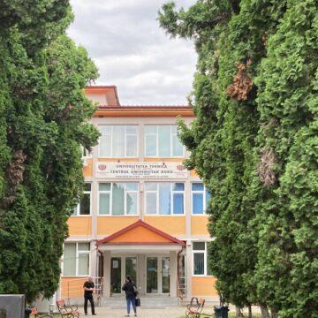 Ultimele zile de înscriere la admitere, sesiunea de toamnă, nivel licență, la Centrul Universitar Nord din Baia Mare