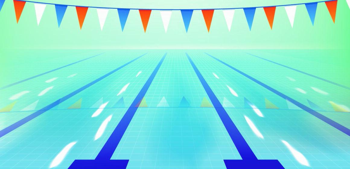 Cursuri de înot adaptate persoanelor cu dizabilități
