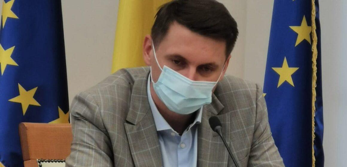 Video | Secretarul general adjunct al Guvernului, în Baia Mare