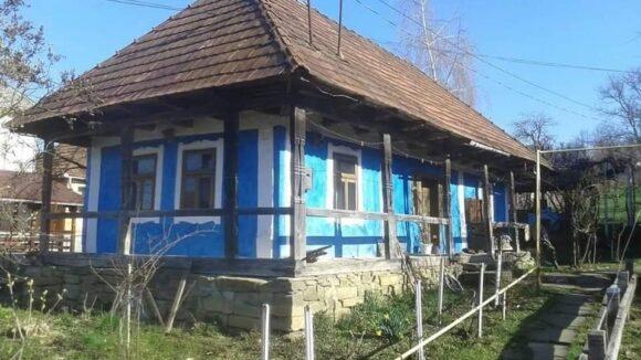 """O nouă casă tradițională în """"Satul de pe deal"""""""