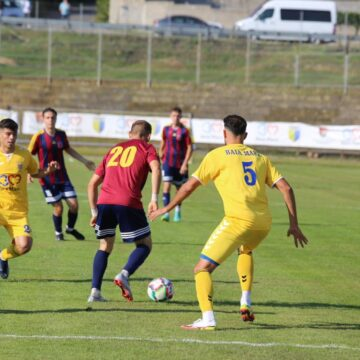 CS Minaur joacă astăzi în Cupa României cu Politehnica Iași