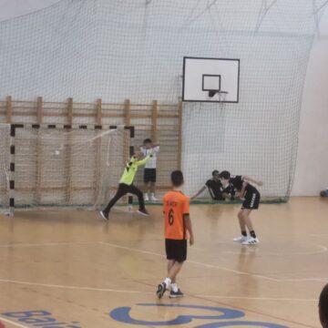 Video   Academia de Handbal Minaur a început competițiile