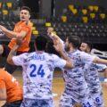 CS Minaur Baia Mare, în turul 2 al EHF European Cup, după o calificare fără emoții