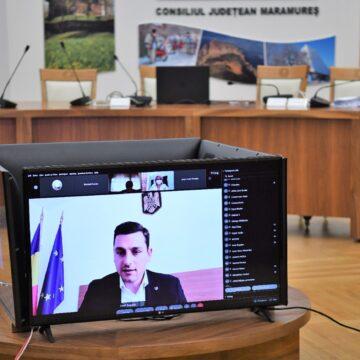 Consiliul Județean Maramureș – parteneriat cu primăriile Ariniș și Lăpuș pentru realizarea de piețe tradiționale