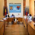 Măsuri pentru asigurarea bunei funcționări a drumurilor publice din Maramureș în iarna 2021-2022