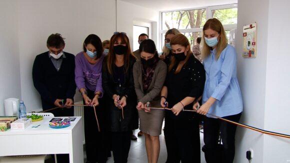 Video | S-a inaugurat Centrul Educațional Edu-Cossia