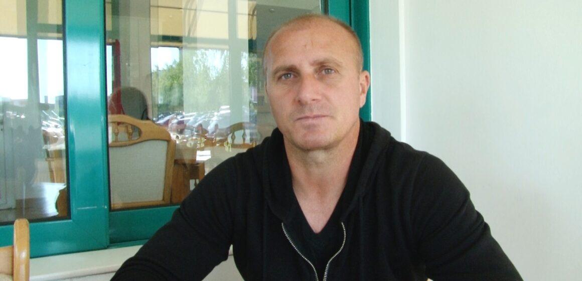 Video | Antrenorul Dorin Toma s-a bucurat de fiecare meci din Liga 2 cât a fost la Politehnica Timișoara